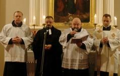 Ekumeniczne nabożeństwo z udziałem duchownych dwóch diecezji