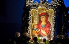 Matka Boża Łaskawa wyrusza w drogę