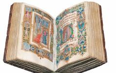 Renesansowy rękopis Godzinek wrócił do Polski