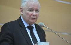Kaczyński: Polskie sądownictwo to jeden gigantyczny skandal