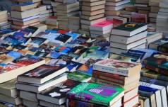 Znikają księgarnie