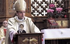 Bp Pindel prosi parafie o otocznie pomocą rodzin na Bliskim Wschodzie