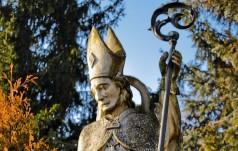Kraków: Nowenna przed uroczystością św. Stanisława Biskupa i Męczennika