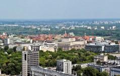 Bitwa o metropolię warszawską