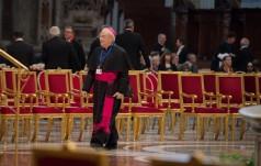 Abp Hoser wysłannikiem papieża do Medjugorie