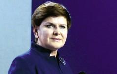 Polska nie boi się szantażu
