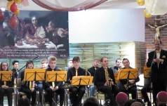 Sursum Corda znów dała koncert
