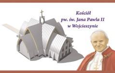 Wojcieszyn buduje swój kościół