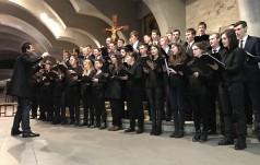 Jasna Góra: VIII Pielgrzymka Muzyków Kościelnych