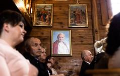 16 lat temu abp Jorge Bergoglio został kardynałem