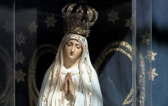 Diecezja zielonogórsko-gorzowska: peregrynacja figury Matki Bożej Fatimskiej