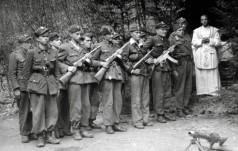 Diecezja sandomierska: obchody Narodowego Dnia Żołnierzy Wyklętych