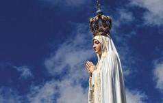 Korea Południowa: zakończyła się pielgrzymka figury Matki Bożej Fatimskiej