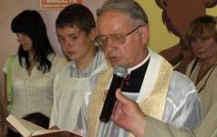 Ks. Kazimierz Kaczor laureatem nagrody im. Bp. Andrzejewskiego