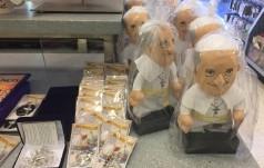 Koniec z bezprawnym wykorzystywaniem wizerunku papieża