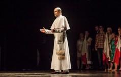 Kraków: premiera pierwszego polskiego musicalu o św. Janie Pawle II