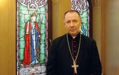 Zamość: rozpoczęcie Jubileuszu 25-lecia powstania diecezji  zamojsko-lubaczowskiej