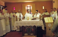 Częstochowa w intencji beatyfikacji ks. Blachnickiego