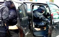 CBA zatrzymało pięć osób w związku z organizacją ŚDM