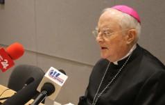 Abp Hoser o Medziugorie: kult Matki Bożej nie musi zależeć od objawień
