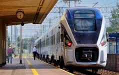 Pociąg TLK relacji  Olsztyn-Zielona Góra otrzyma nazwę