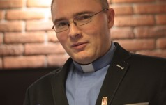 Abp Marek Jędraszewski mianował swojego kapelana