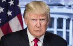 """USA: prezydent Trump wystąpił z orędziem do uczestników """"Marszu dla życia"""""""