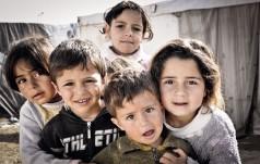 UNICEF: ponad 150 dzieci utonęło w 2017 roku w Morzu Śródziemnym