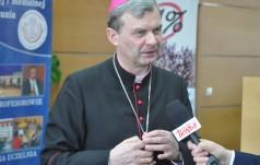 Bp Bronakowski: nie będzie wolności bez trzeźwości