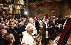 Abp Depo: Europa musi powrócić do fundamentów wiary chrześcijańskiej
