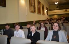 Finał konkursu z liturgii