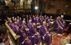 Jasna Góra: modlitwa o powrót Europy do chrześcijańskich korzeni