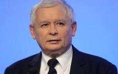 Jarosław Kaczyński: Europa bez Boga jest w kryzysie
