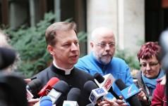 Rzecznik Episkopatu: ustawa nie jest satysfakcjonująca, choć jest krokiem w kierunku wolnych niedziel