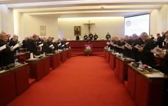 Episkopat powołał Komisję Maryjną i dokonał innych wyborów