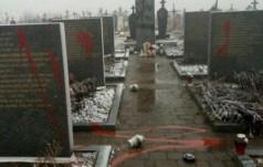 Abp Mokrzycki potępił profanację polskich pomników na Ukrainie