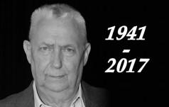 Ks. Michalczyk: Wojciech Młynarski był dla nas pokrzepieniem, umocnieniem ducha