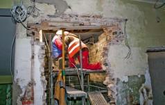 Hospicjum w budowie