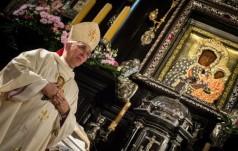 """Abp W. Depo: często wołam do Matki Bożej: """"Maryjo, powiedz Chrystusowi o nas!"""""""