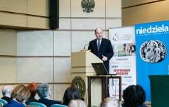 Kongres Rodzin na UKSW