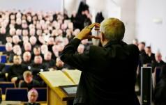 Kongregacje księży nt. ochrony dzieci i młodzieży