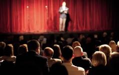 Teatr w świecie wartości