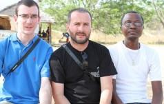 Pierwsza Dama RP wspiera projekt muzyczny polskiego misjonarza