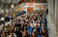 Tysiące maturzystów z pielgrzymką na Jasnej Górze