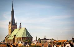 Jubileusz 25-lecia metropolii szczecińsko-kamieńskiej