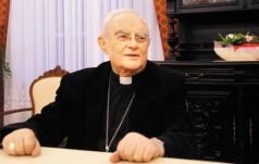 Abp Hoser: Warszawa jest olbrzymią przestrzenią misyjną