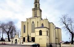 Konkatedralny jubileusz