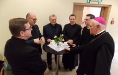 Toruń: Sympozjum z okazji jubileuszu powstania diecezji toruńskiej