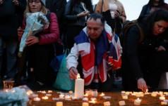 Nie żyje piąta ofiara londyńskiego zamachu
