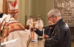 Dziękczynienie za 25 lat archidiecezji i metropolii częstochowskiej